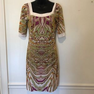 Byblos Dress Made in Italy Size 6